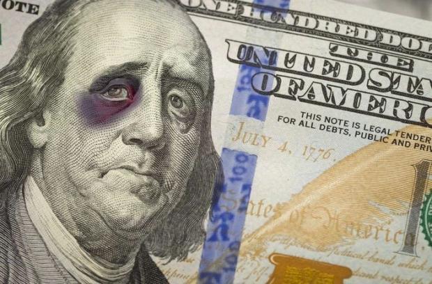 哪个大坏蛋让央行买股票?