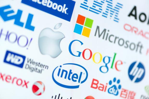 谷歌和腾讯不再是科技公司?