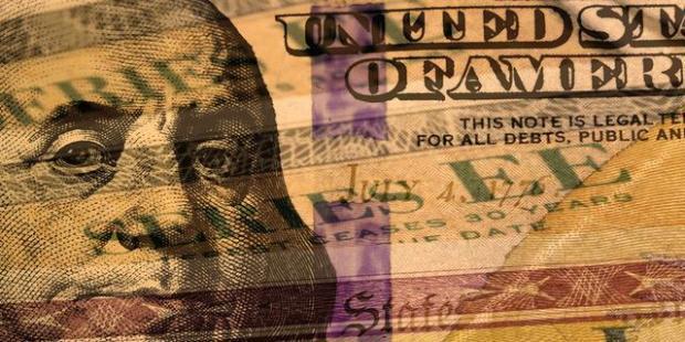 美元流动性专题:探析神秘的美债乘数