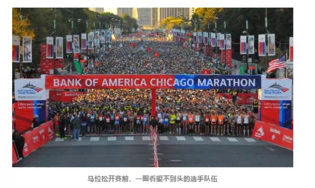 Science:几万人的马拉松,起跑为什么不乱?用流体力学模型来解释!
