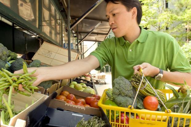 健康和可持续的食物系统将带来全球双赢