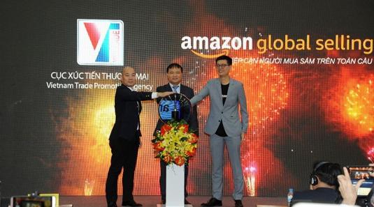 面对东南亚电子商务这块大蛋糕,亚马逊也坐不住啦