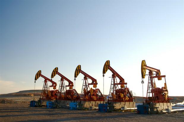 独山子石油往事