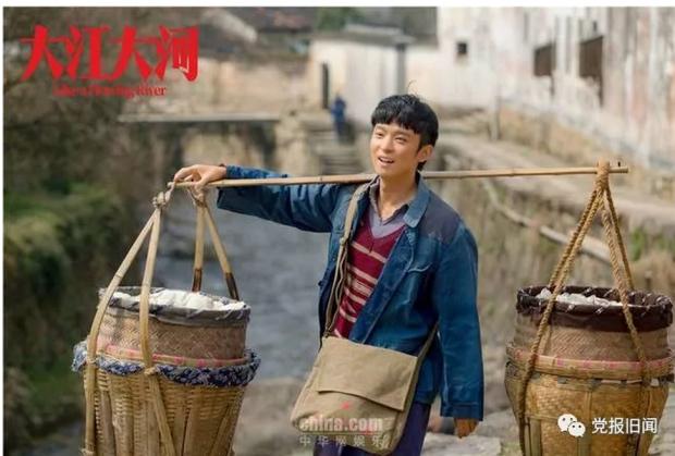 《大江大河》:改革就是恢复人的尊严