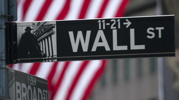 """晚周期的哀歌:美国经济只是""""看起来""""很好"""