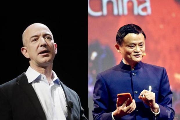 阿里曾是中国版亚马逊,但亚马逊却难成美国版阿里巴巴
