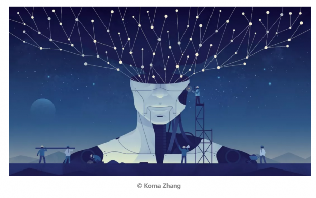 Facebook、谷歌大脑和MIT顶级AI专家正在寻找的神经网络通用理论