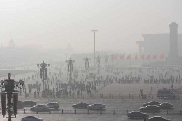 新上线的空气质量寿命指数是否已不合时宜?