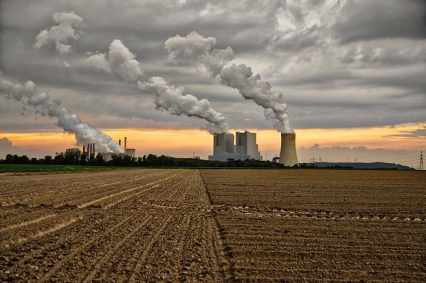 """中国应该出口""""清洁""""燃煤电厂吗?"""