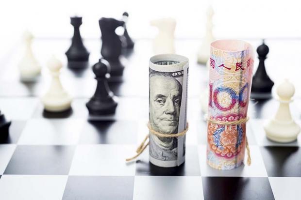 对弈国际货币区:人民币加入战局