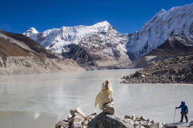 冰川融化将给中国和南亚带来挑战