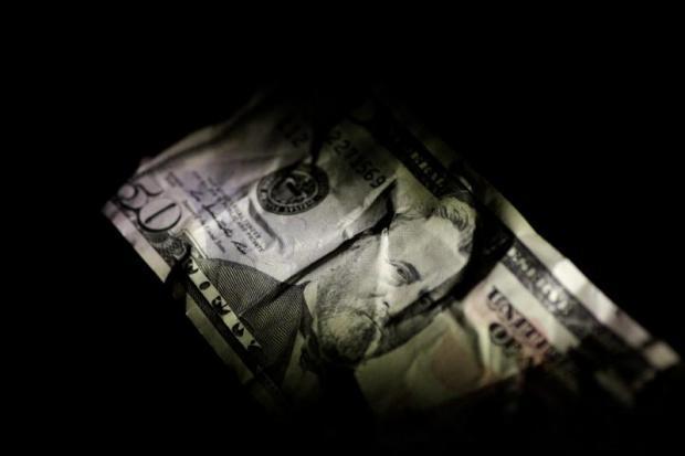 霸权没有永恒!简析美元的国际地位
