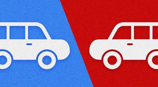 车市冰火两重天:德系车企销量逆市创新高,自主品牌多数下滑