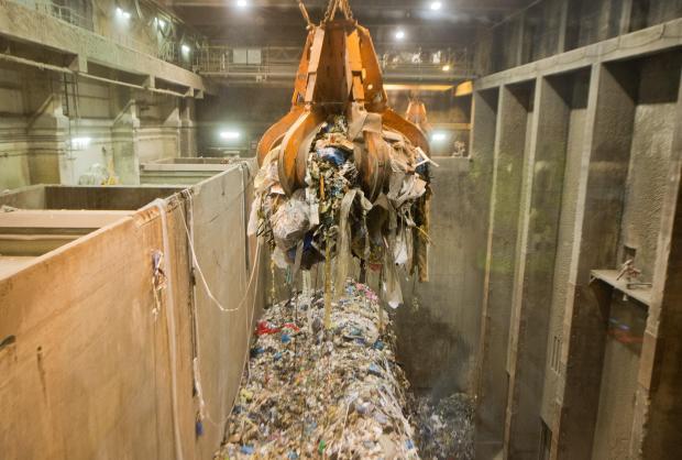 废弃物能源回收:东南亚的可再生机遇?
