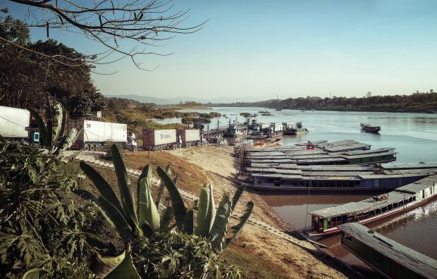 书评   湄公河的昨天、今天与明天
