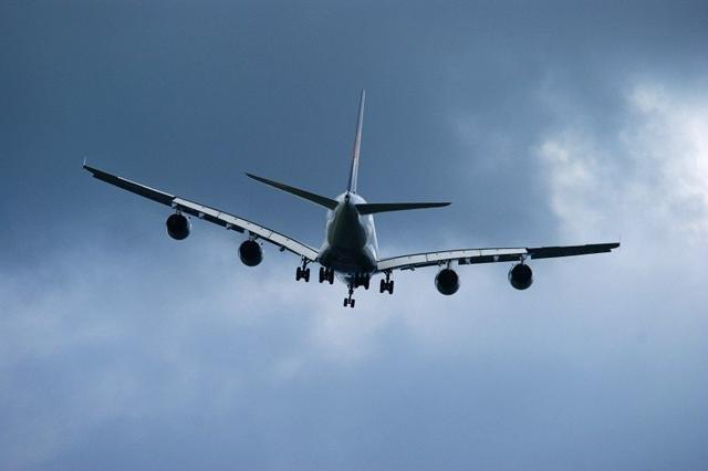 """最初也是最后的""""超级珍宝机"""":致空客A380的悼词"""
