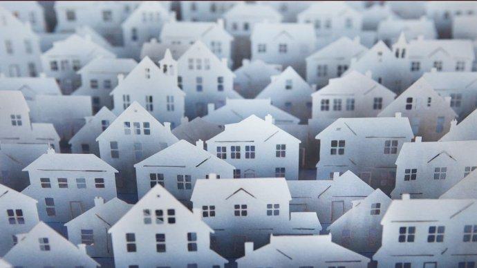 中国楼市租售比低的背后,究竟是泡沫还是制度的缺失?