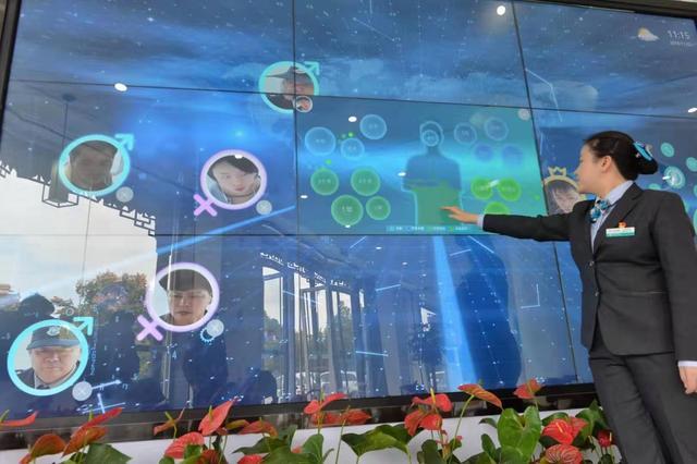 """从乌镇互联网智能科技银行启航,农行再造""""六度空间"""""""