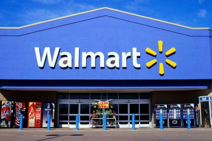 """从沃尔玛叫自己""""科技公司"""",看零售卖场集体转型的下半场"""