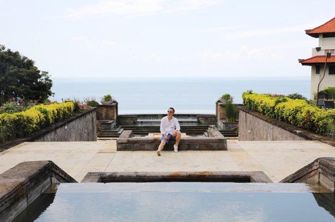 多面巴厘岛,山海间的私藏秘境