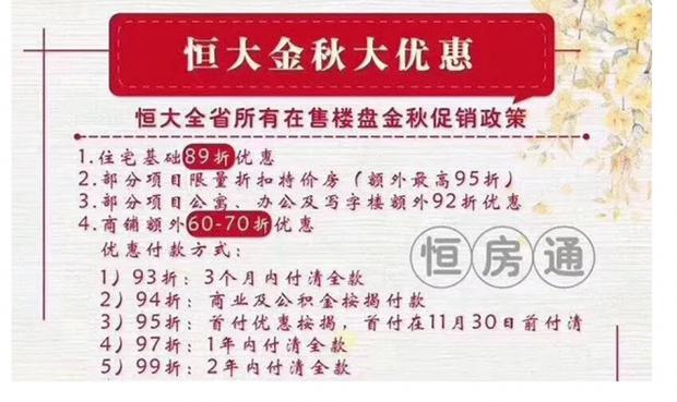 """2019年楼市""""急赤白脸""""闹春的背后真相"""