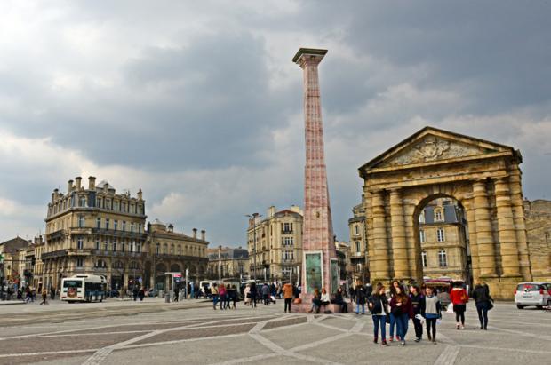 法国之旅:历史文化名城波尔多