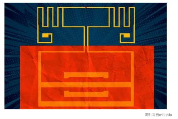 WiFi也能充电:麻省理工的最新进展
