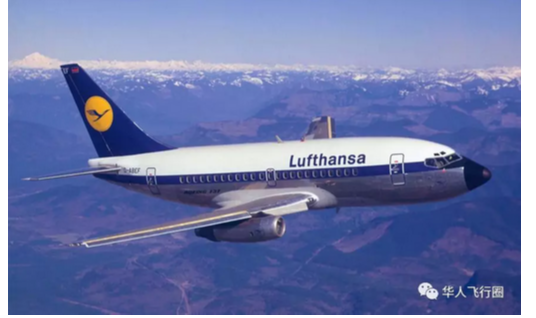 737家族全览:737 MAX的前世今生