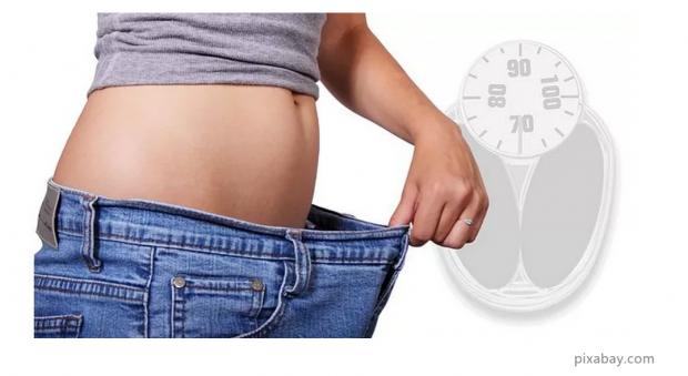不显示数字的体重计如何更有助于减肥?
