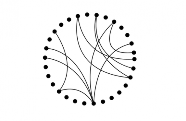 Nature通讯:复杂网络如何化繁为简?