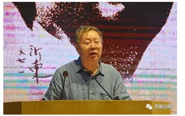 又见王兆军:80年代文学的天籁与地光