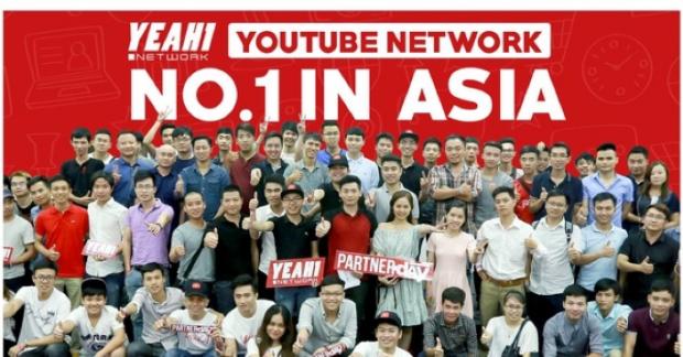 越南最大新媒体遭遇制裁,Youtube流量帝国君临天下