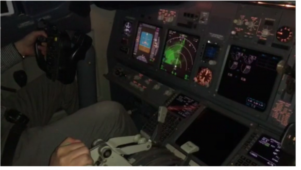 737MAX空难最新:残骸发现飞机安定面配平和狮航相似地处于不正常位置