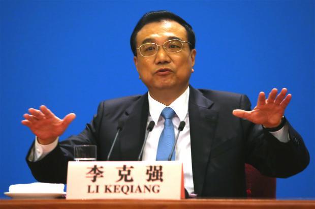 """中国的""""铁腕""""治污面临阻力"""