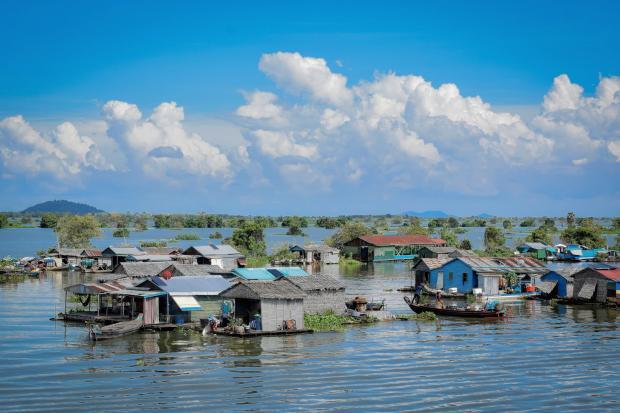 留住湄公河流域的心跳