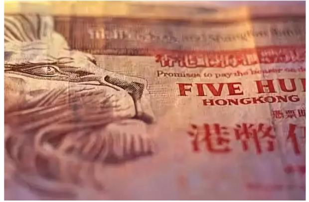 港币何时会升值?