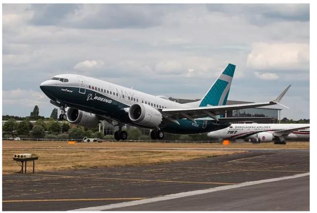 美媒曝光:737MAX系列波音自产自检