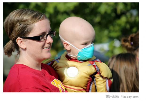 《科学》杂志聚焦:儿童癌症诊疗新进展和新挑战