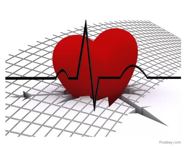 患病近1亿,死亡近400万:中国心血管病到底有多凶残?