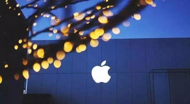 刘兴亮|苹果的战略,越来越贾跃亭了