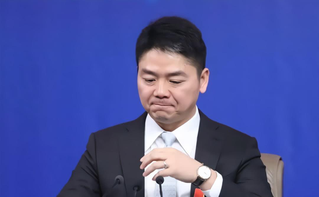 刘强东性侵当天视频曝光!女方主动案情逆转?4法律学者剖析真相