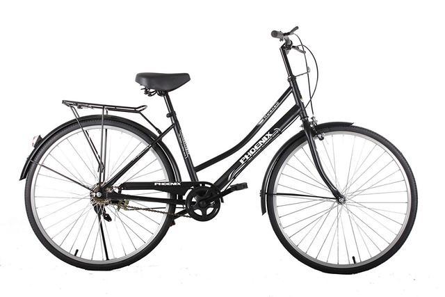 凤凰折翼,老自行车巨头没了小黄车依靠还有求生的希望吗?