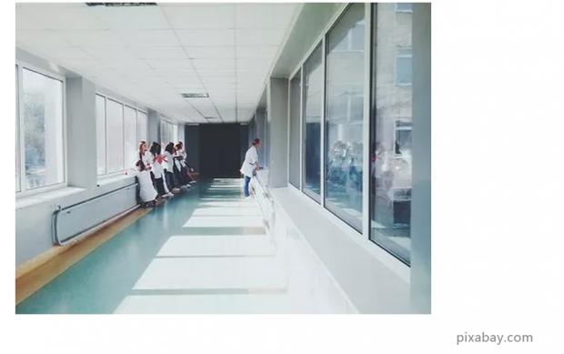 李一凡的超级医院 | 2019愚人节故事