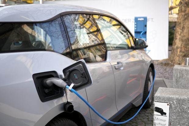 电动车充电:中美可以互相学习什么?