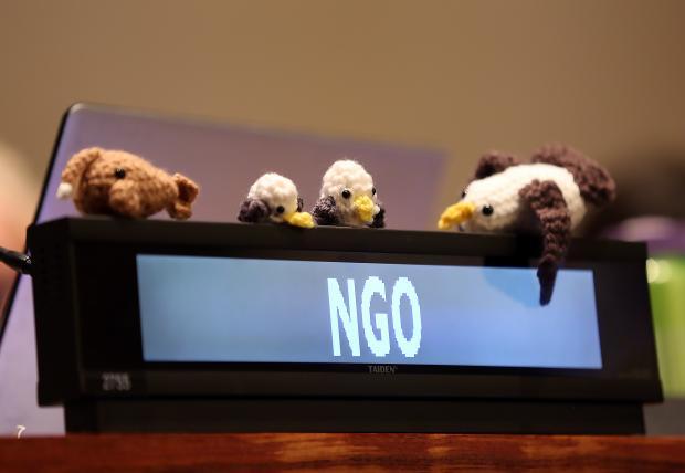 BBNJ养护与可持续利用 第二次政府间谈判会议观察:继续搭积木