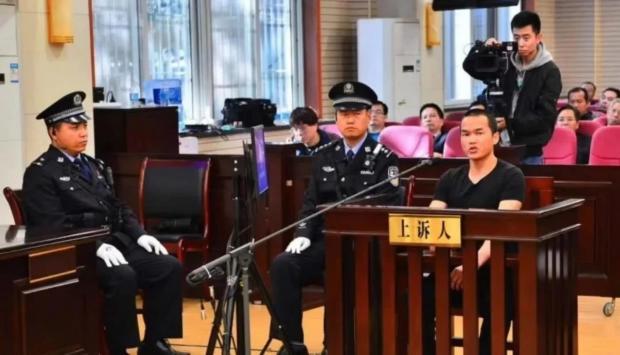 独家对话邓学平:张扣扣判死刑不应该吗?