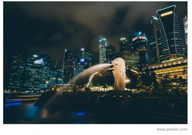 新加坡是育儿天堂吗?