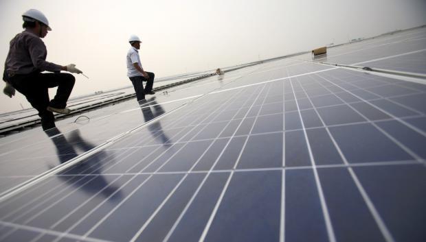 斯特恩爵士 :世界实现温室气体净零排放的关键在中国