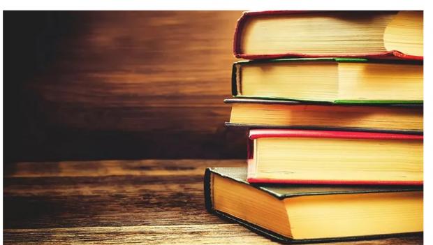世界读书日|一本关于书单之书的书单之书