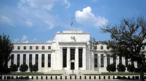 美联储为什么要重新增持国债?